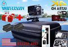 Ultra 4K HD 1080P Waterproof WiFi SJ4000 DV Action Sports Ca
