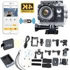 Ultra HD 4K 1080P WiFi SJ9000 DV Action Sports Camera Video