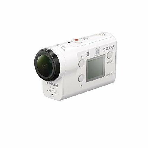 Sony Underwater Camcorder 4K Image Stabilization Professiona