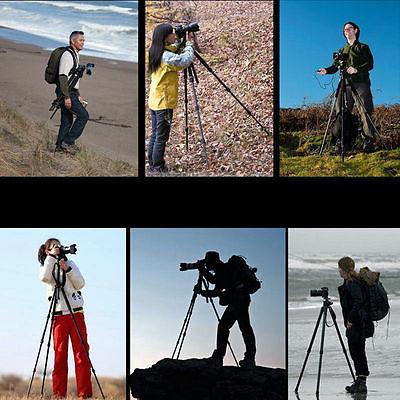 Universal Aluminum Stand & Canon Camera Camcorder