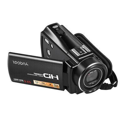 #US Full 24MP Portable Camera