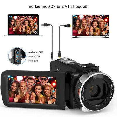 US WiFi Digital Video 16X Lens