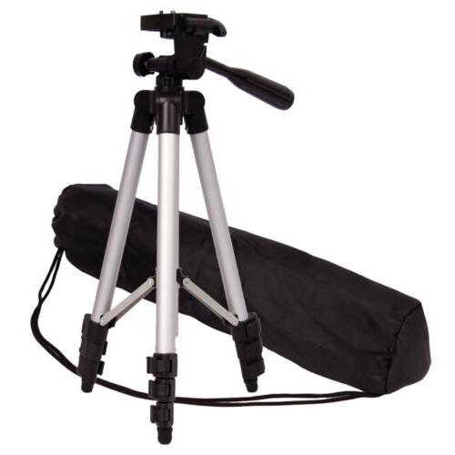 Professional Tripod for Digital Camera Camcorder High Qualit