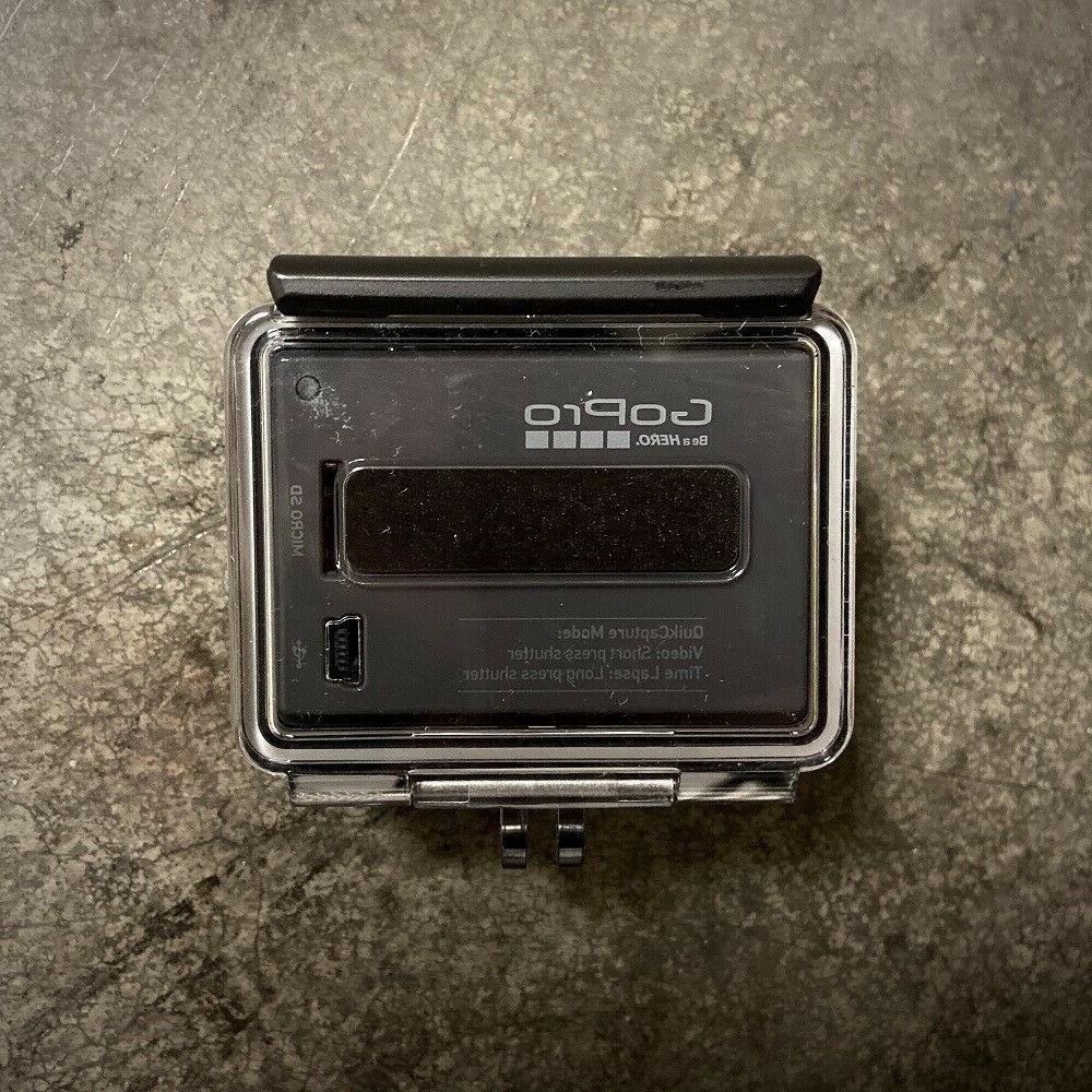 Used GoPro HERO 1080P