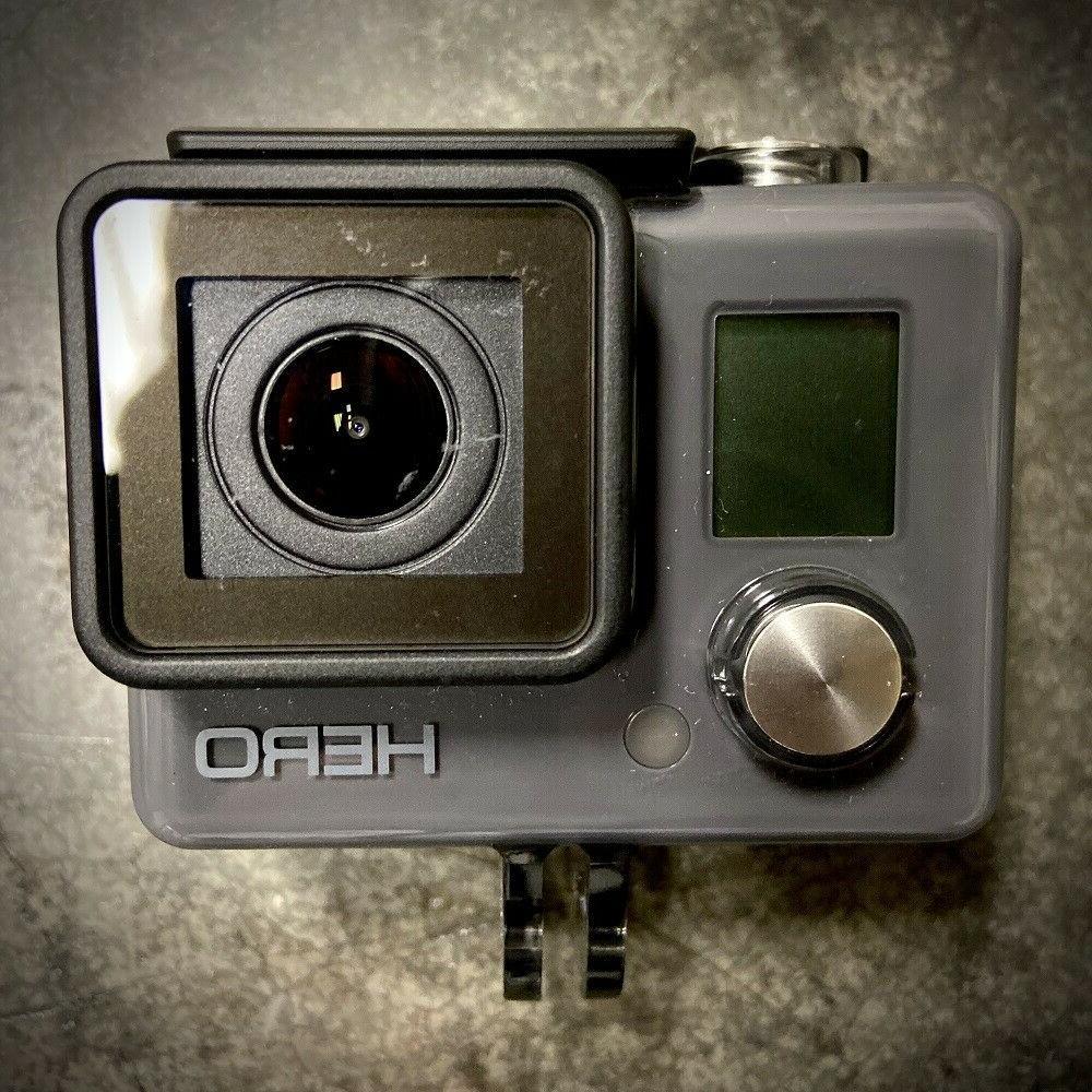 used hero waterproof 1080p 5mp hd sport
