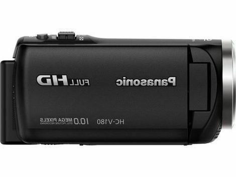 v180k full hd 1080p handheld camcorder