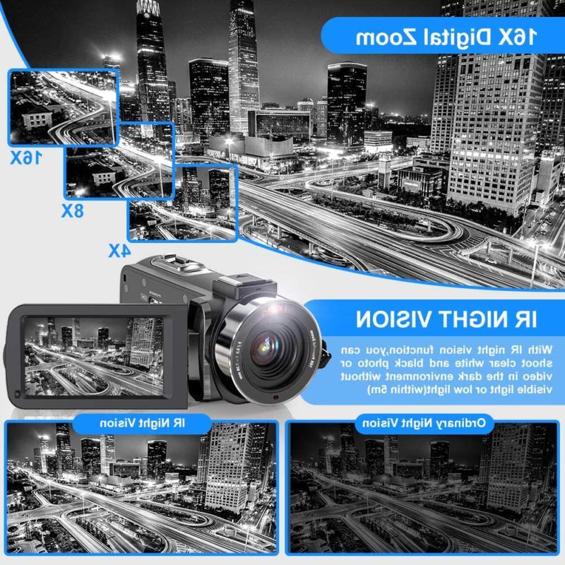 Video Ultra Camera 36Mp Visio