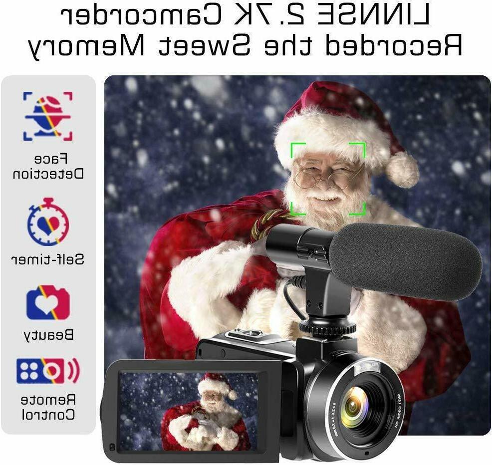 Camera 30FPS Screen