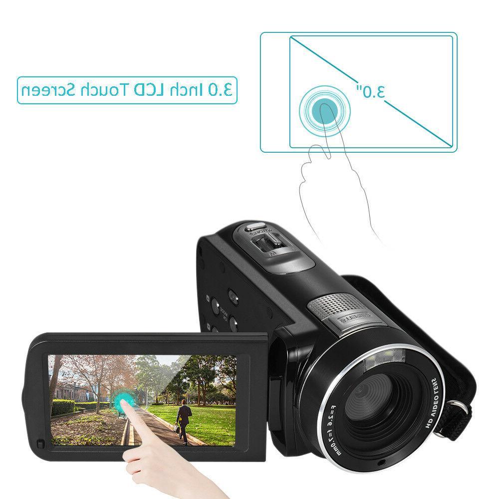 Video Full 1080p Digital Wifi 30fps Wit