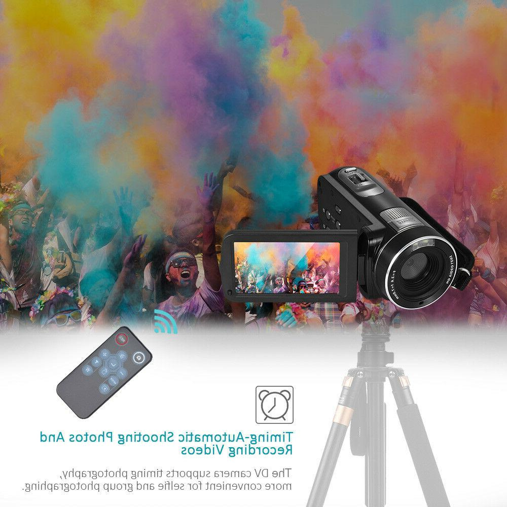 Video Camera Full Digital Wifi 30fps Besteker E Wit