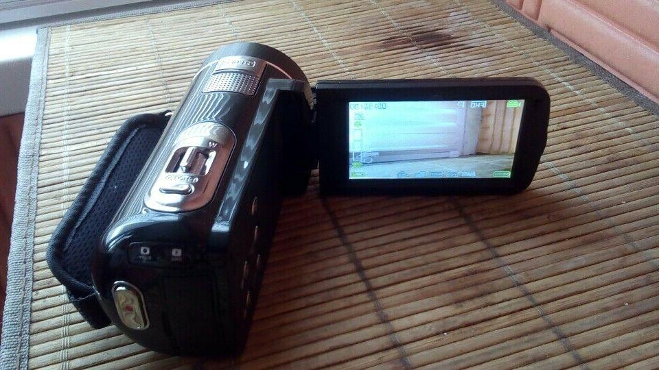 Video Portable Full Wifi 30fps Wit