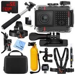 Garmin VIRB Ultra 30 HD 4K Bluetooth Action Camera Built-in