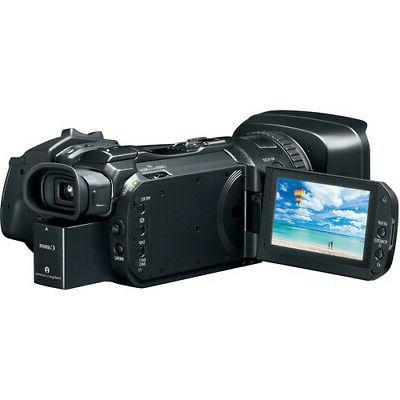 Canon VIXIA 4K Camcorder with CMOS 2214C002 64GB