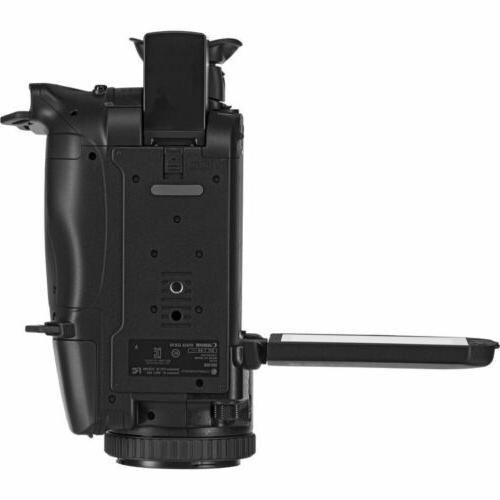Canon VIXIA 4K with CMOS 64GB