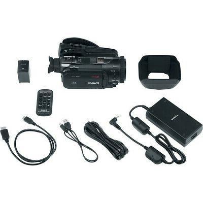 Canon VIXIA GX10 4K Camcorder CMOS Sensor 2214C002 64GB