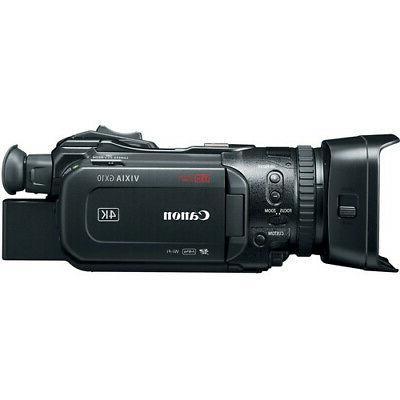 Canon 4K CMOS