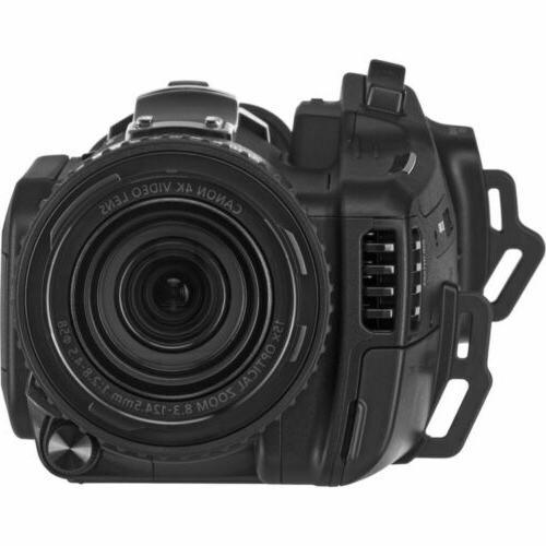 Canon UHD 4K with CMOS 64GB Bundle
