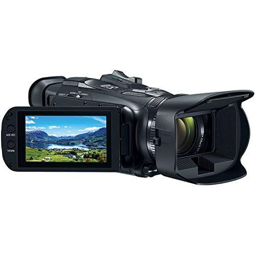 Canon G21 Full Bundle