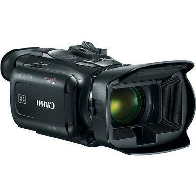 Canon Vixia UHD 4K LED Light AUTHORIZED
