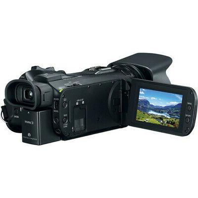 Canon UHD 4K + LED Light AUTHORIZED