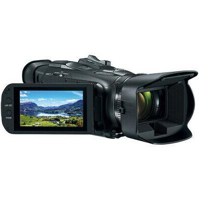 Canon Vixia G50 UHD LED - AUTHORIZED
