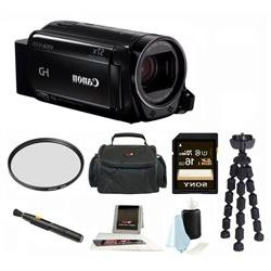 Canon VIXIA HF R70 Full HD 1080p Camcorder with Focus Camera