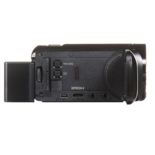 Canon HF Camcorder