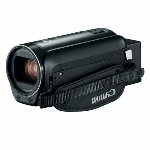 vixia hf r800 camcorder black