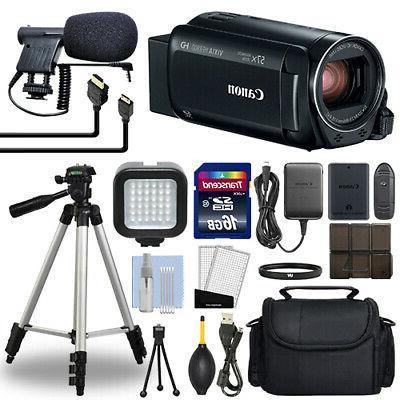 vixia hf r800 camcorder hfr800