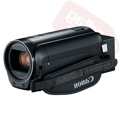 Canon VIXIA R800 Full HFR800 Black 16GB Bundle