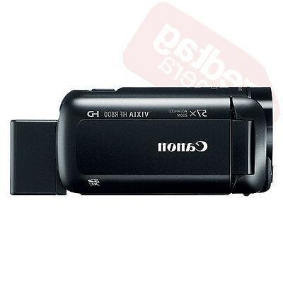 Canon Black Advance Zoom+ 16GB Bundle