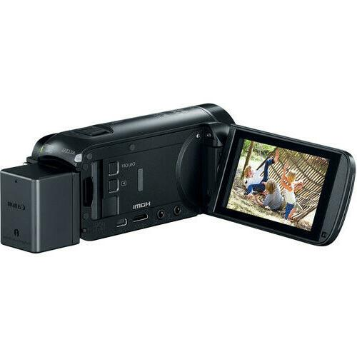 Canon VIXIA Camcorder Camera BRAND