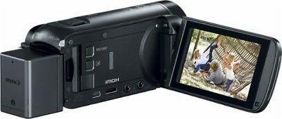 CANON | VIXIA HF R800 HD MEMORY CAMCORDER | | FACTORY