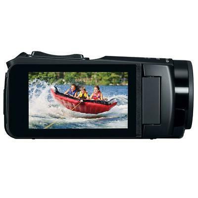 Canon VIXIA HF W11 32GB HD Camcorder Zoom