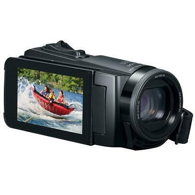 Canon HF W11 32GB Full Camcorder Zoom