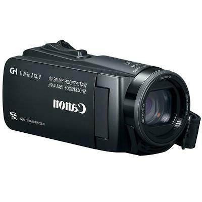 Canon 32GB Camcorder 40x Zoom