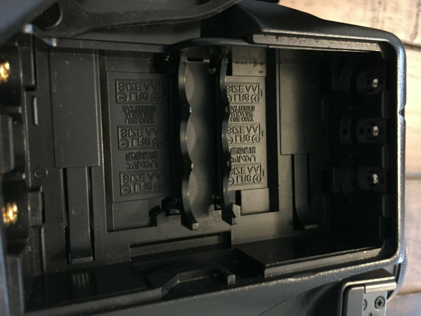 Hitachi VM-E625LA Camcorder with TESTED