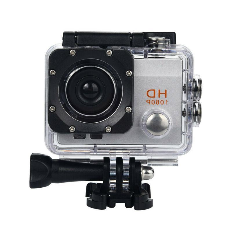 Waterproof HD Sport Action Cam DV Gopro