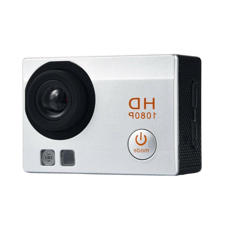 Waterproof Camera HD Sport Gopro