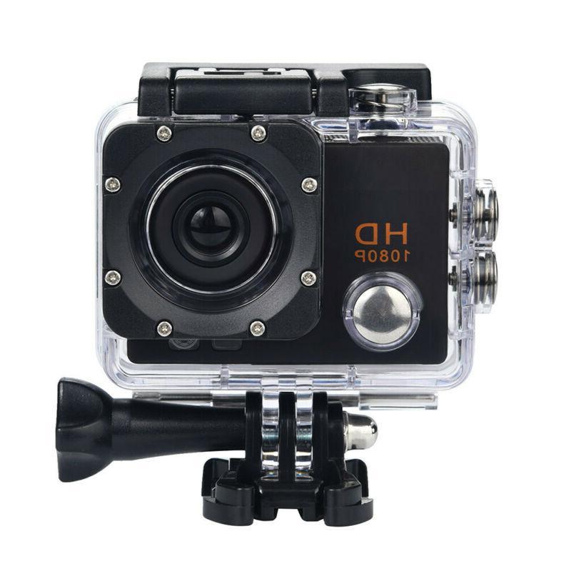 Waterproof Camera Sport Action Cam Gopro