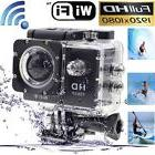 Outdoor Waterproof Sports Design DV 1080P HD Video Action Ca