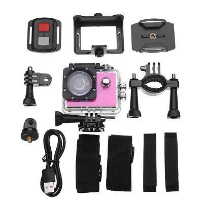 Waterproof SJ9000 Sport Camera Ultra 1080P DVR DV W/