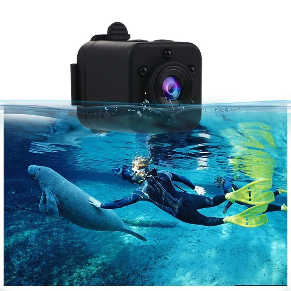 FHD 1080P Mini DV Cam Sport Auto Video Camera Loop Recorder