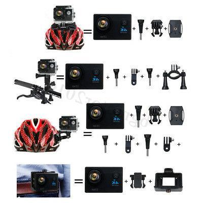 Waterproof Ultra 1080P Camera DVR Control