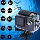Waterproof Ultra 4K Full HD 1080P Sport Camera WiFi Action C