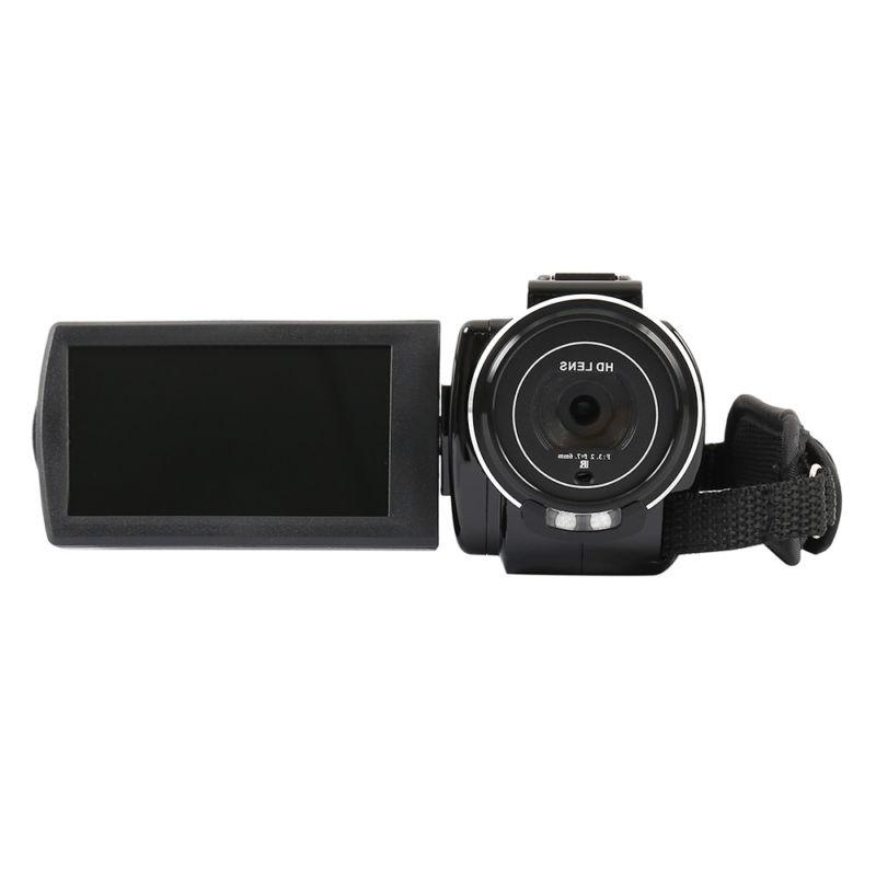 24MP Camcorder Recorder