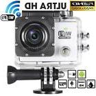 WiFi HD 1080P 12MP SJ9000 Waterproof Sport Action Camera Vid