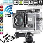 WiFi HD 1080P Waterproof Sport Video Action Camera Video Cam