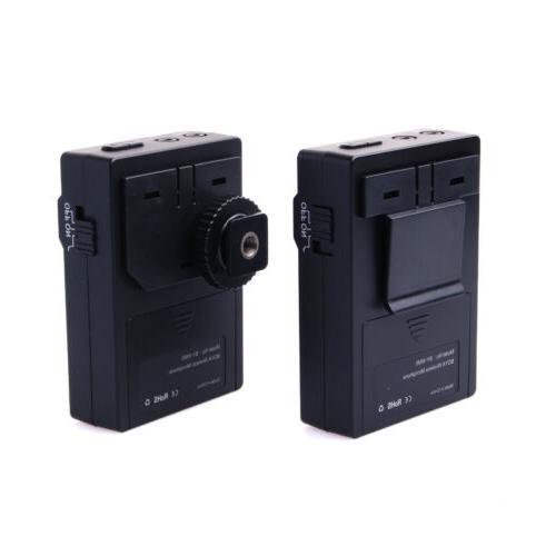 BOYA for DSLR Camera Audio Recorder