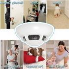 Wireless UFO P2P IP Camera Wifi Spy Smoke Detector Motion DV